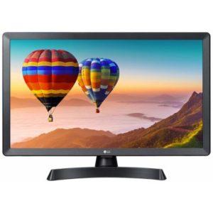 LG 24TN510S recenze, cena, návod