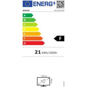 Sencor SLE 2472T recenze, cena, návod