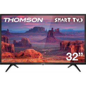 Thomson 32HG5500 recenze, cena, návod