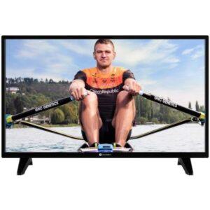 GoGEN TVH 32P750S recenze, cena, návod