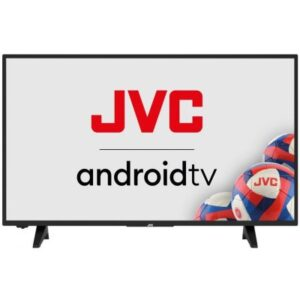 JVC LT-43VU3005 recenze, cena, návod