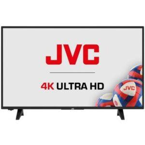 JVC LT-50VU3005 recenze, cena, návod