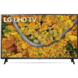 LG 43UP7500 recenze, cena, návod